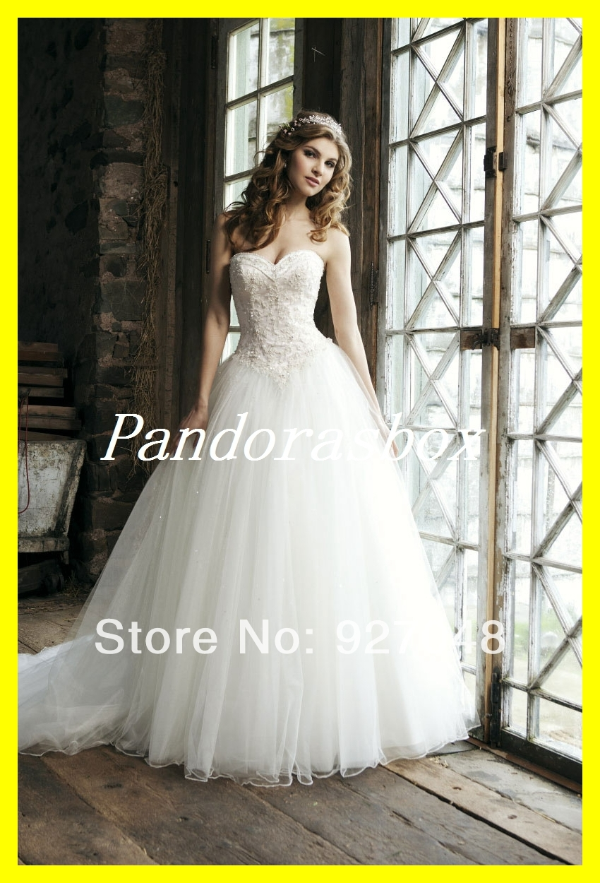 flowy wedding dresses Sexy lace wedding dress Stella York