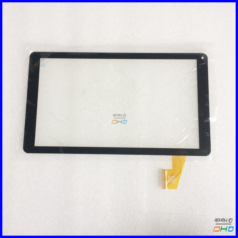New Touch Screen Digitizer For HC254145A1 Fpc V3 Digma Optima 10.8 10.7 TT1007AW Tablet Touch Screen Panel Digitizer Glass Sens