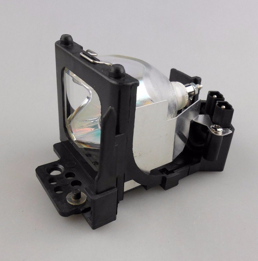 DT00461  Replacement Projector Lamp with Housing  for HITACHI CP-HX1080 / CP-HS1090 / CP-X275 / CP-X275W / CP-X275WA / CP-X275WT