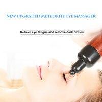 New electric stone eye massager beauty acupoint pen beauty bar facial lifting wrinkles black eye moxibustion instrument