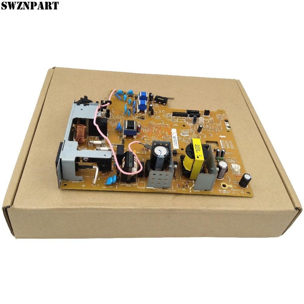 Printer Uesd power board for Canon MF210 MF211 MF220 MF212W 210 211 220 212W FM1 J944