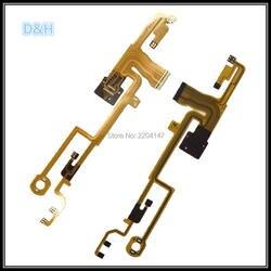 Nowy obiektyw powrót główna Flex Cable dla Nikon S9700 S9700S S9900 S9900S części naprawa aparatu cyfrowego (bez gniazda)