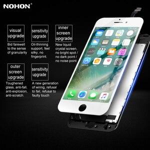 Image 3 - NOHON Daffichage À CRISTAUX LIQUIDES Pour liphone 6 6S 7 8 Plus X XS XR Remplacement Décran HD 3D Numériseur Tactile AAAA LCDs De Téléphone Portable Chaud