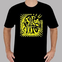 Tailored Shirts The 13Th Floor Elevators Rock Band Legend Men S Black Men S Crew Neck