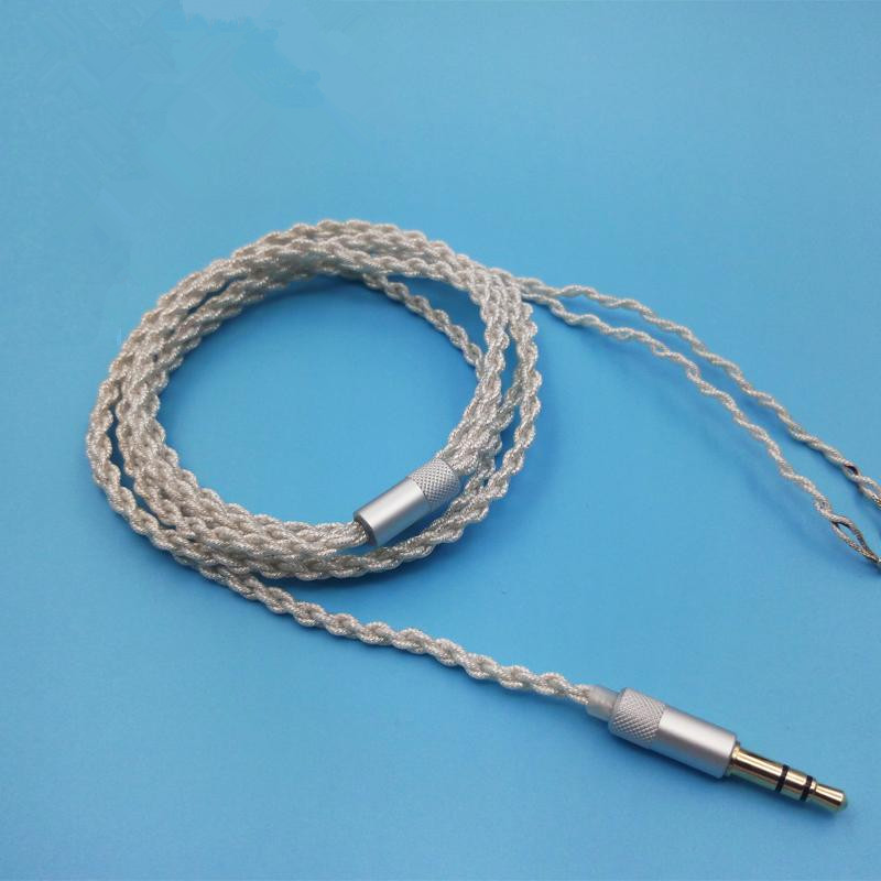 7n single crystal copper copper wire outer diameter of 3