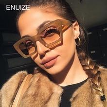 Vintage Square Sunglasses Women Brand Designer Cat Eye Sun Glasses Ladies Shades UV400 Eyewear Gafas