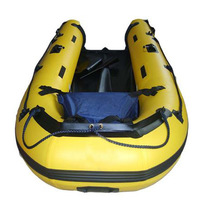 3 Person PVC Material Professional Inflatables Boat Fishing Boat Inflatable Laminated Boat
