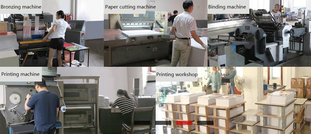 Factory prodution line