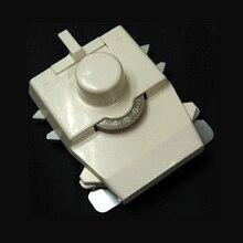 Ka8210 intarsia 캐리지 4.5mm 5.6 게이지 형제 크리 에이 티브 장인 편직 기계 kh860 kh864 kh868 kh940