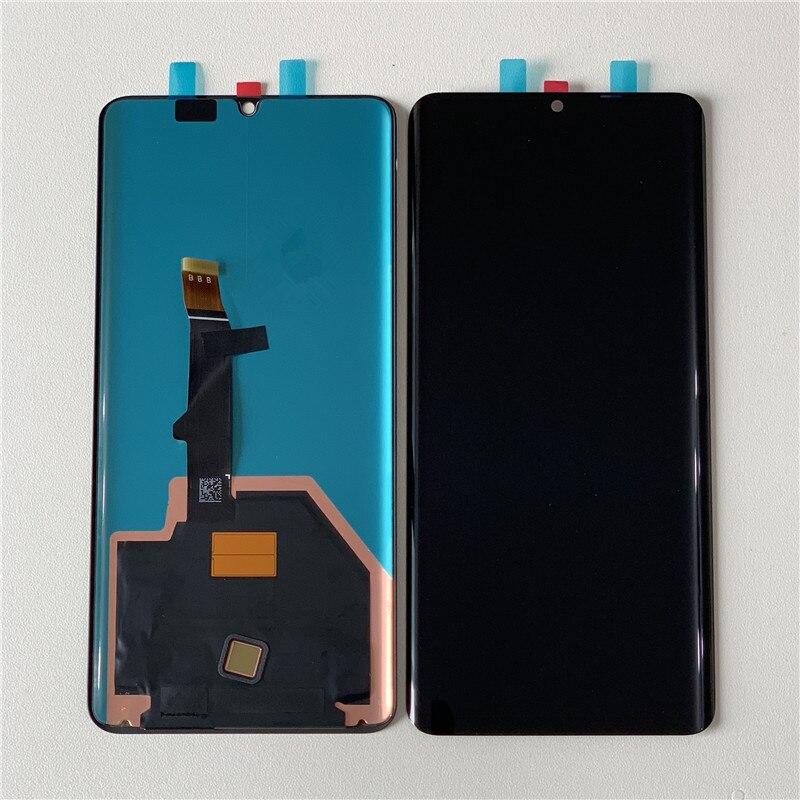 Original M&Sen For 6.47 Huawei P30 Pro VOG-L29 VOG-L09 VOG-L04 OLED LCD Display Screen+Touch Panel Digitizer No FingerprintOriginal M&Sen For 6.47 Huawei P30 Pro VOG-L29 VOG-L09 VOG-L04 OLED LCD Display Screen+Touch Panel Digitizer No Fingerprint
