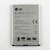 New Original LG BL 48TH BATTERY For LG E940 E977 F 240K F 240S Optimus G
