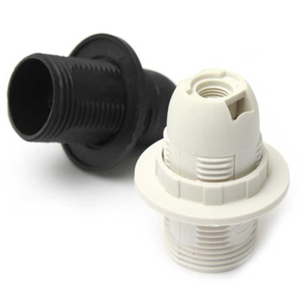 E14 Lampholder DIY Table Lamp Holder Light Lamp Socket Vintage Industrial Vintage Bulb Holder