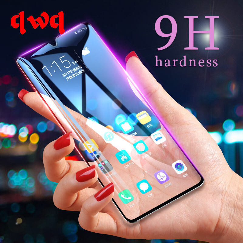 9H Full Cover Tempered Glass For Huawei Mate 20 Lite 20 Pro Mate 10 Lite PRO Screen Protector Film For Huawei P20 Lite Pro Glass