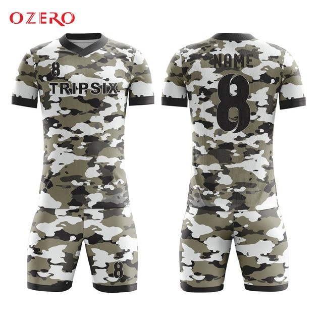 984a9c6b8c3 camo soccer jersey sublimation
