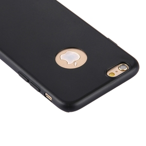 Image 5 - Brand New Dual SIM Card Adattatore con una Parte Posteriore Della Copertura di Caso Per il iphone 6/iPhone 6 s