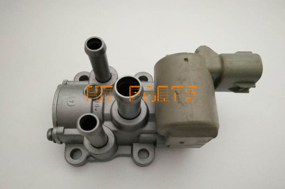 OEM HIGH QUALITY rebuilt 22270-74291 2227074291 Idle Air Control Valve For Toyota Camry & Celica 2.2L 96-99 top