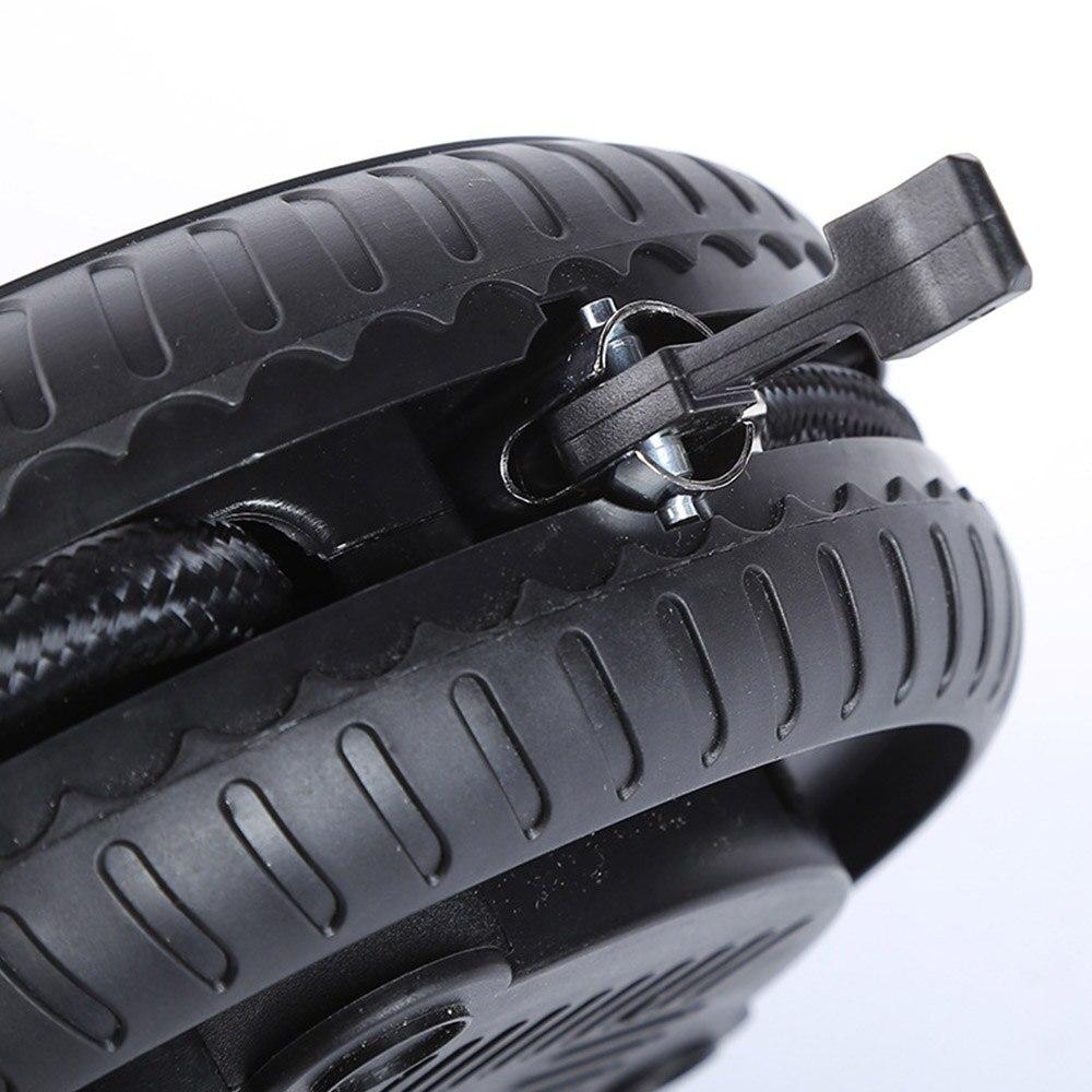 car air pump tyre compressor