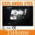 Free transporte tahoe kit ccfl angel eyes não projetor ccfl car olhos anel de halo branco fresco para chevrolet tahoe
