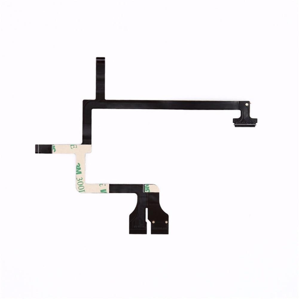 лучшая цена DJI Phantom 3 Gimbal Robbin Flat Cable Flex Flexible for Phantom 3 Advanced Professional Drone Gimbal Camera Replacement Parts