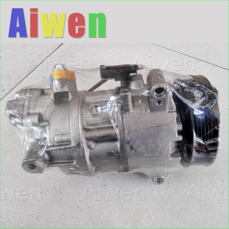 Auto Replacement Parts Romantic Oe Genuine Original A/c Compressor Automobiles R134a Air Conditioner Bmwe84 E87 E90 E91 E93 E88 E92 E82 X1 E84 64529182793 To Have A Long Historical Standing Automobiles & Motorcycles