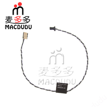 Новый Температура Сенсор жесткий диск SATA кабель Для iMac A1312 27 «Термальность Сенсор кабель 922-9873 593-1376 593-1376-A