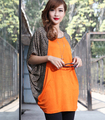 new 2016 women summer casual t-shirt short batwing sleeve tops tees plus size big 5xL 4XL 6xL leopard printed loose large cotton