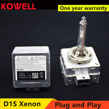 kowell auto voor 35 w d1s xenon hid bulb hid xenon lamp d1s lamp hid xenon lampen d1s 12 v 35 w