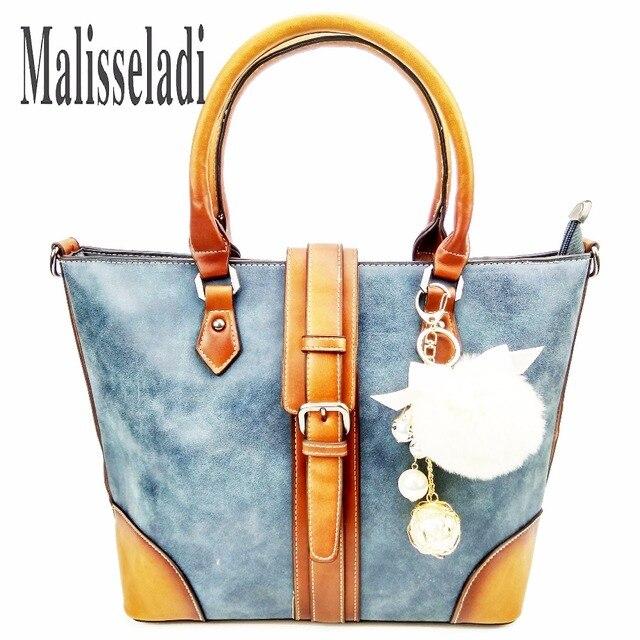 f5e9cddc717f Big Leather Luxury Handbags Cheap Women Famous Brands Bag Designer Female  Ladies top-handle Girl Crossbody Shoulder Bags
