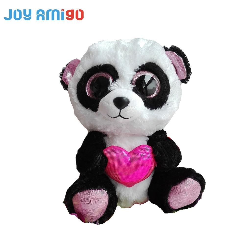 красная панда плюшевые