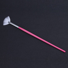 Nail Art Shade Liner Brush Drawing Pen Handled Line Drawing Pen Nail Art Tool Gel Polish Brushes Tools