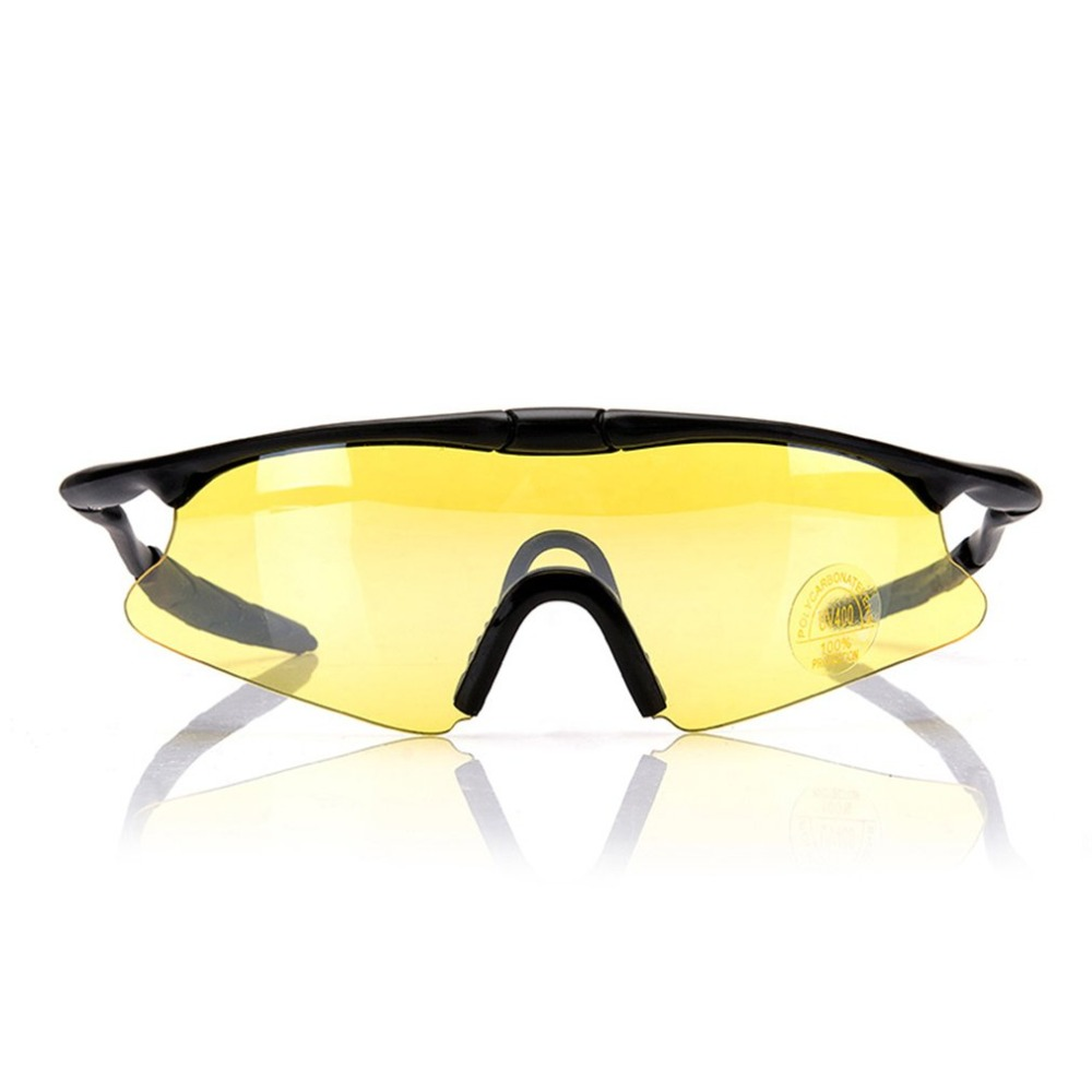 Hot Style Polarized Cycling Sun Glasses Outdoor Sports Bicycle Glasses Bike Sunglasses Sports Bicycle Glasses Goggles Eyewear