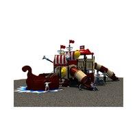 Парки развлечений и детские площадки