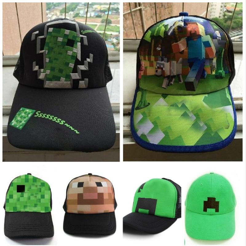Adjustable Hip Hop Flat-Mouthed Baseball Caps Kawaii Unicorn Face Mens and Womens Trucker Hats