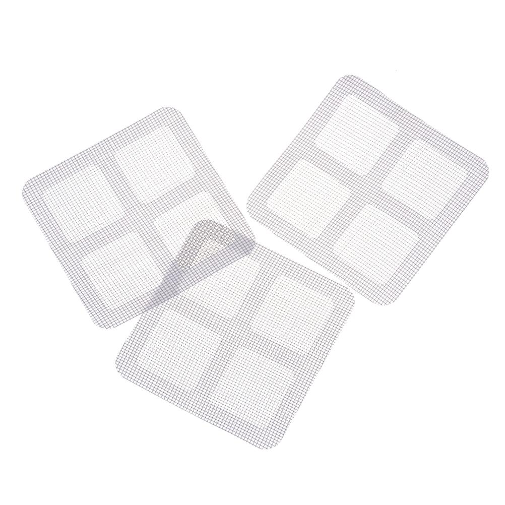3pcs/lot Fix Your Net Mesh Window Screen For Home Anti Mosquito Repair Screen Patch Stickers