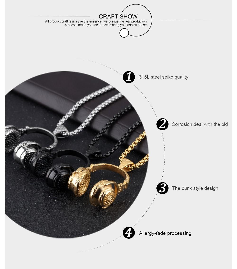 men jewelry