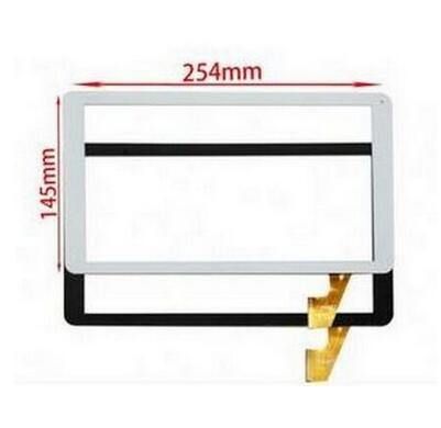Witblue New For   10.1 Qilive 10.1 MW1628M  Tablet touch screen panel Digitizer Glass Sensor replacement Free Shipping witblue new touch screen for 10 1 nomi c10103 tablet touch panel digitizer glass sensor replacement free shipping