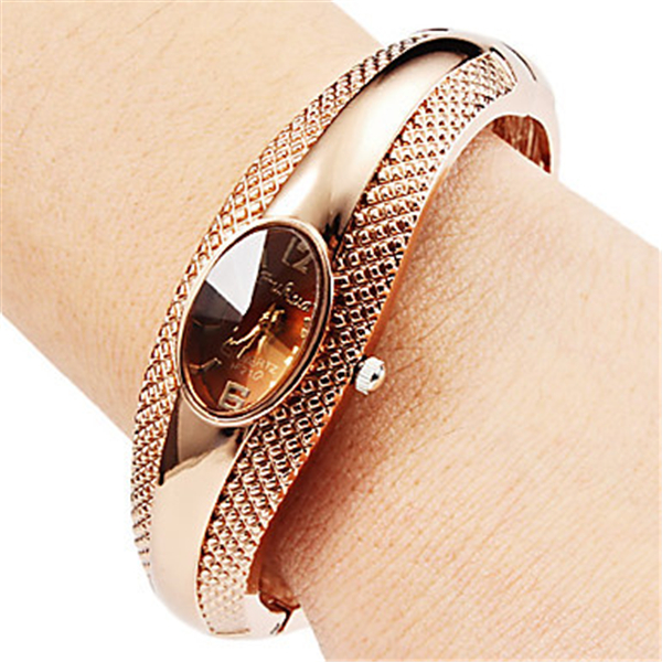 Rose Gold Women's Watches Bracelet Watch Women Watches Luxury Ladies Watch Bracelet Clock Reloj Mujer Relogio Feminino Saat top brand contena watch women watches rose gold bracelet watch luxury rhinestone ladies watch saat montre femme relogio feminino