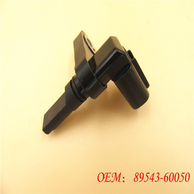 OEM Front Rear Right Side ABS Wheel Speed Sensor 89542-60050 for Toyota Lexus