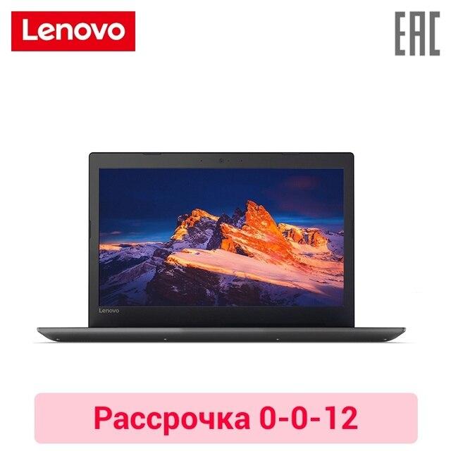 "Ноутбук lenovo IP320-15ISK 15,6 ""/i3-6006U/6 GB/500 GB/G920MX/noODD/Win10/черный (80XH01YQRU) 0-0-12"