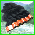 Amapro Hair Cheap Price Peruvian Hair Peruvian Body Wave Good Quality Hair Weaves 50gram/packs, 6pieces/lot, Free Shipping