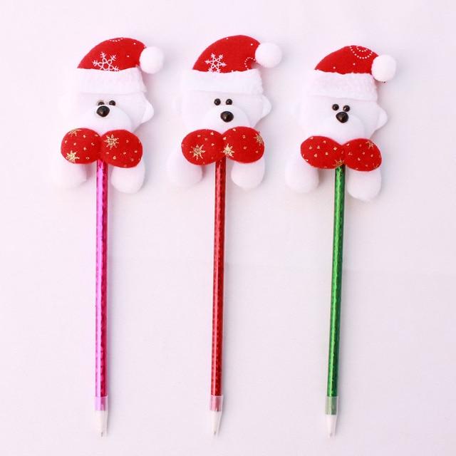 santa claus ball point penchristmas activities ball point pen christmas gifts - Santa Claus Activities