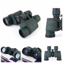 Promo offer Waterproof High Clarity BAK4 Powerful Binoculars 8×40 Night Vision Hunting Sport High Quality Telescope Long Range Outdoor
