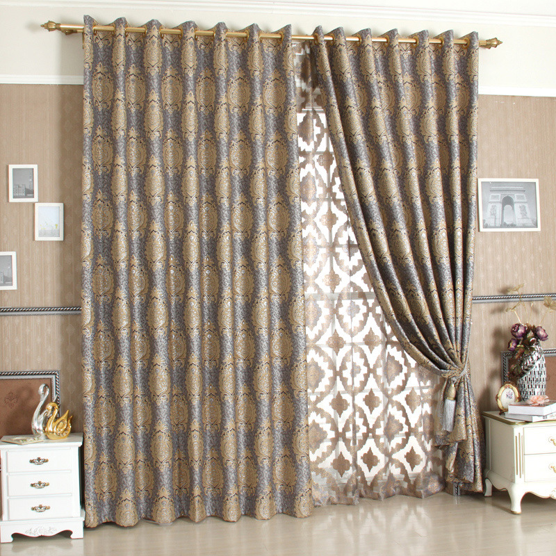 Curtains for living room online shopping