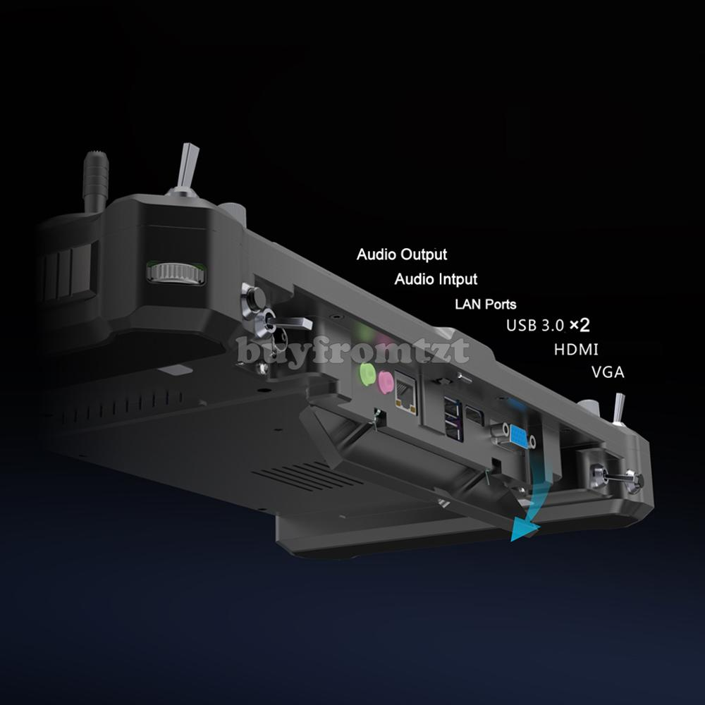 1200x1920] Handheld FPV Ground Station Drone Ground Station