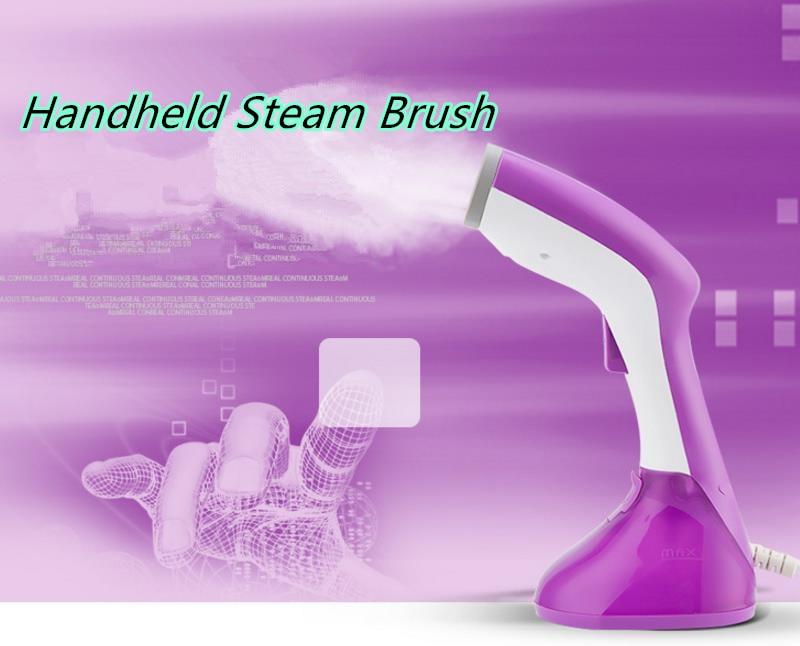 1200W 320ML husholdnings damp jern bærbar damp børste håndholdt - Husholdningsapparater - Foto 2