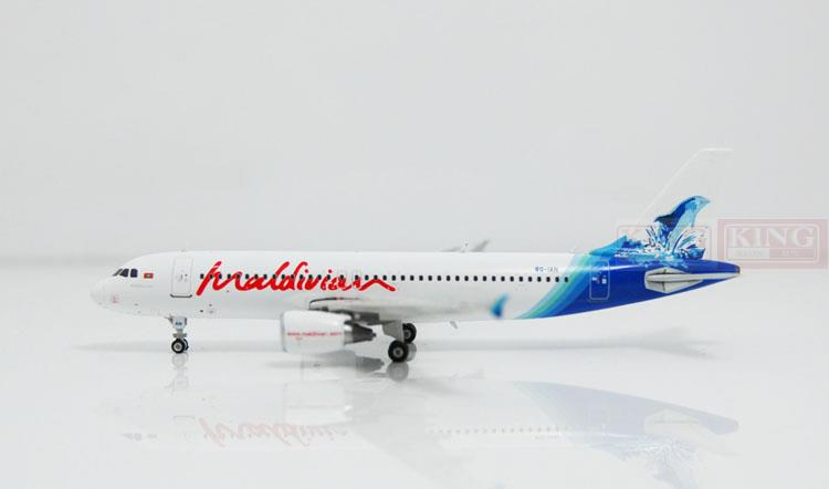 Phoenix 10923 Maldives Airlines 8Q-IAN 1:400 A320 commercial jetliners plane model hobby кошелек sendefn 100% 7777