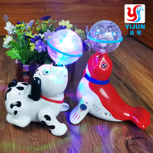 High Quality Interactive Toy Dog Electronic Dogs Electric Toys Electronic Pets Dog Can Singing Dancing Walking Gifts For Boy Kid