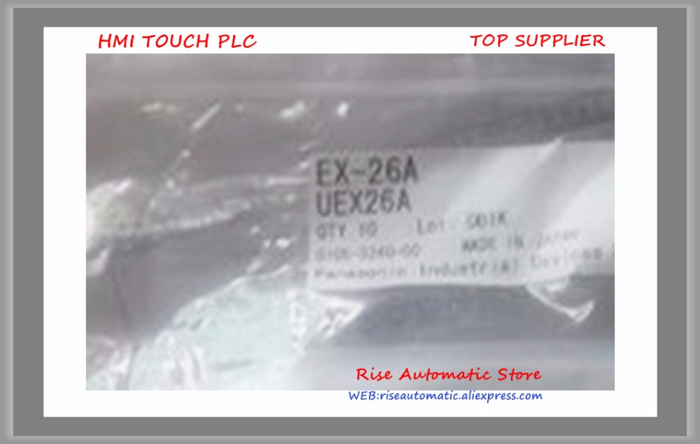New Original Sensor EX-26A High-quality цены