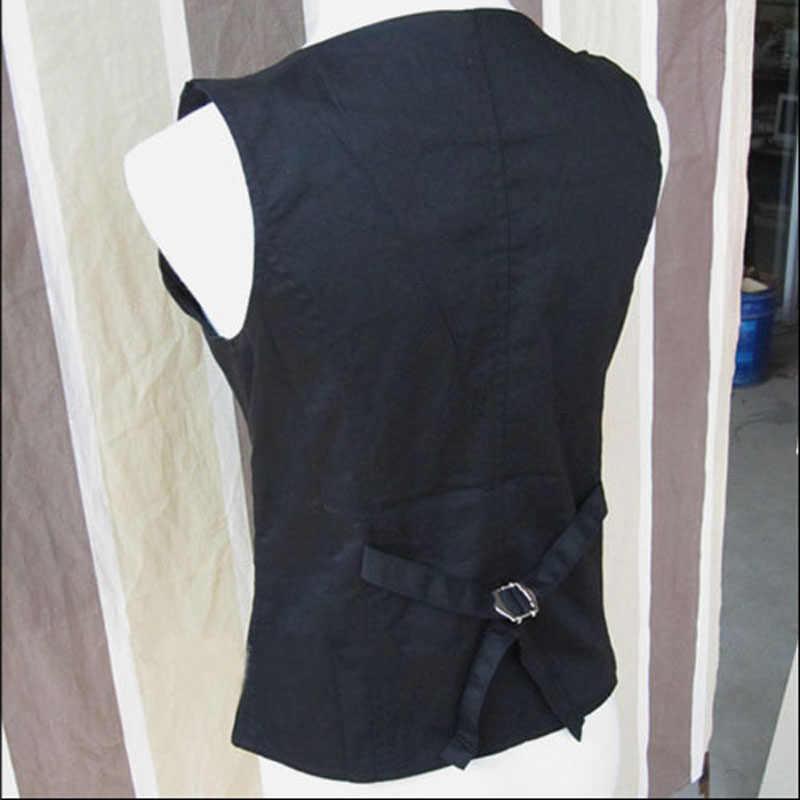 MS printemps nouveau coréen all-match slim costume gilet gilet/petit gilet gilet taille robe femme