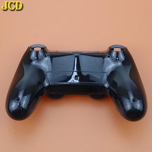 Image 5 - JCD Gamepad Controller Full Shell and Buttons Mod Kit For DualShock PlayStation 4 PS4 Controller Handle Housing Case Cover